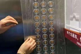 消毒致几十台电梯出现故障!正确电梯消毒很重要!